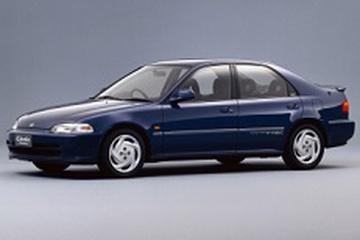 Honda Civic EG/EH/EJ Седан