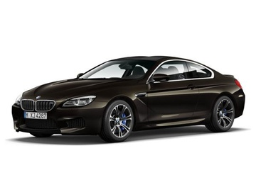 BMW M6 F06/F12/F13 Facelift (F13) Купе