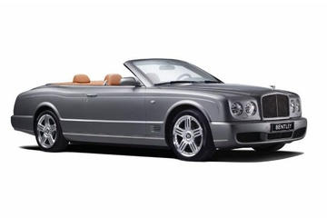 Bentley Azure II Convertible