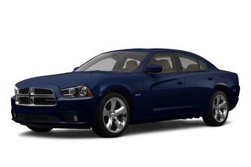 Dodge Charger VII Седан