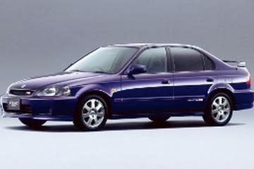 Honda Civic Ferio EK Facelift Седан