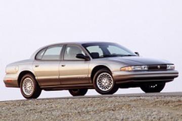 Chrysler LHS LH1 Седан
