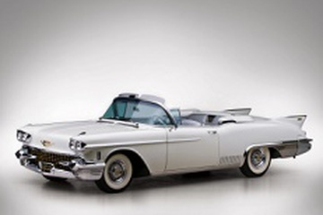 Cadillac Eldorado C-body III Convertible