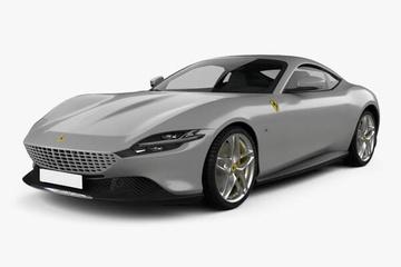 Ferrari Roma Купе