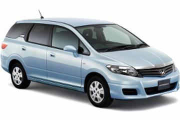 Honda Airwave GJ Facelift Универсал