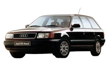 Audi S4 C4 Avant