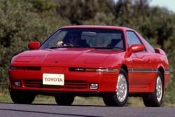 Toyota Supra III (A70) Купе