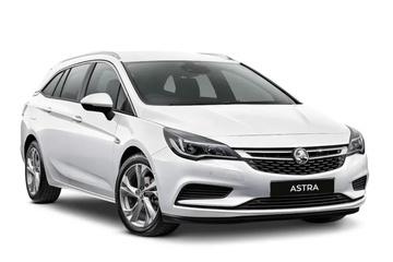 Holden Astra BK/BL Универсал