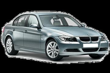 BMW 3 Series V (E90/E91/E92/E93) (E90) Седан
