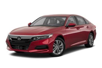 GAC Honda Accord