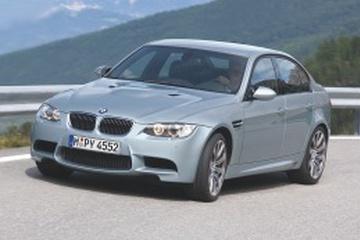 BMW M3 E90/E92/E93 (E90) Седан