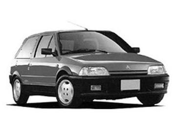Citroën Ax ZA Hatchback
