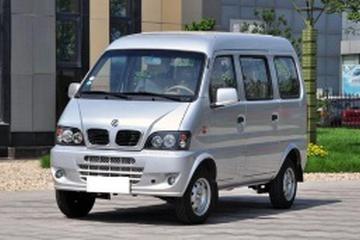 Dongfeng K17 MPV