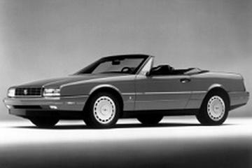 Cadillac Allante V-body Convertible