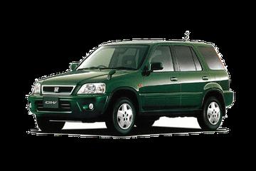 Honda CR-V RD1/RD2/RD3 Facelift Sport Utility