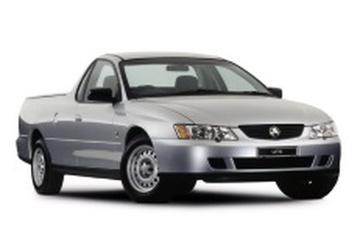 Holden Ute VY Pickup
