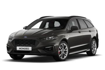 Ford Mondeo MK5 (CD391) Facelift Универсал