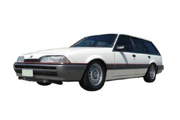 Holden Commodore I (VL) Универсал