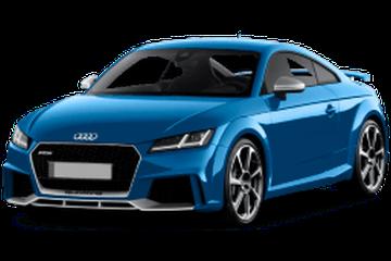 Audi TT RS FV (FV3) Купе