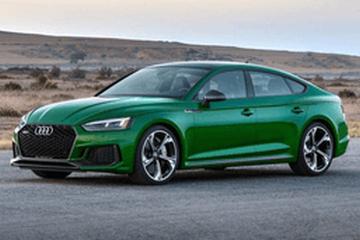 Audi RS5 F5 Sportback