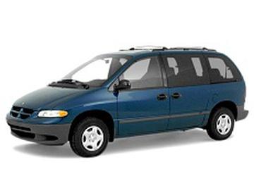 Dodge Grand Caravan NS MPV