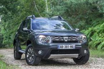 Dacia Duster I Facelift SUV