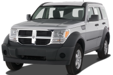 Dodge Nitro KJ SUV
