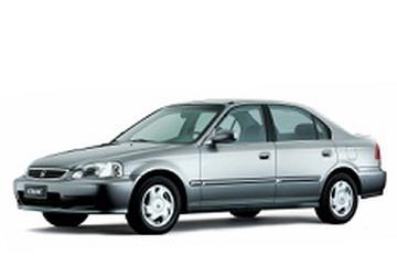Honda Civic EJ/EK/EM Седан