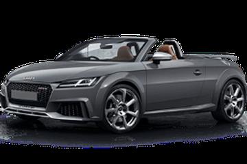 Audi TT RS FV (FV9) Roadster