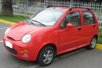 Chery iQ I Hatchback