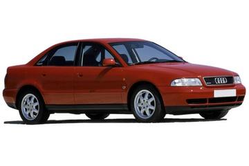 Audi A4 B5 (8D2) Седан