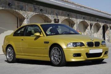 BMW M3 E46 Купе