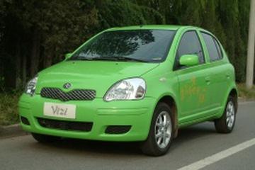 FAW Vizi Hatchback