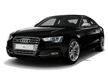 Audi S5 8T/8F Купе