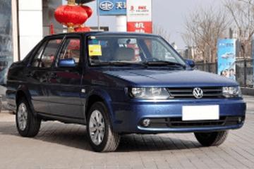 FAW Volkswagen Jetta II Седан