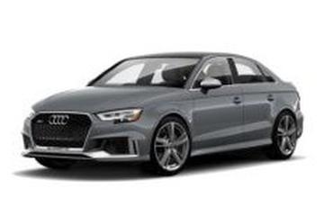 Audi RS3 8V Facelift (8VS) Седан