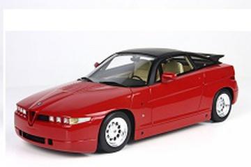 Alfa Romeo SZ ES30 (162C) Купе