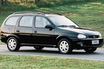 Chevrolet Corsa Универсал