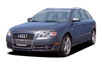 Audi A4 B7 (8ED) Avant