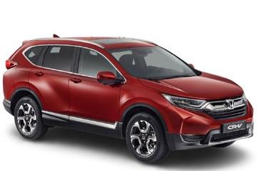 Honda CR-V RW/RT SUV