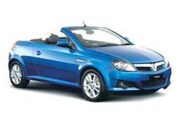 Holden Tigra XC T-top