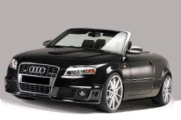 Audi S4 B7 Convertible