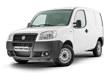 Fiat Doblo 223 Facelift MCV