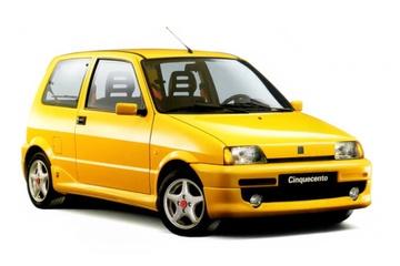 Fiat Cinquecento 170 Hatchback