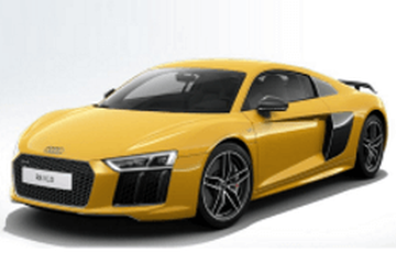 Audi R8 4S Купе