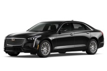 Cadillac CT6-V GM Omega Седан