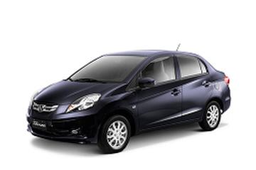 Honda Amaze I Седан