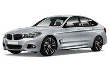 BMW 3 Series VI LCI (F30/F31/F34) (F34) Gran Turismo
