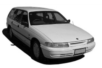 Holden Commodore II (VP) Универсал