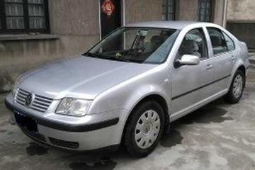 FAW Volkswagen Bora I Седан